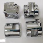 Chromowanie aluminium
